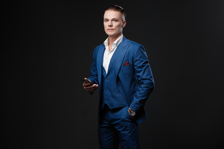 Никита Герасимов Трейдер отзывы