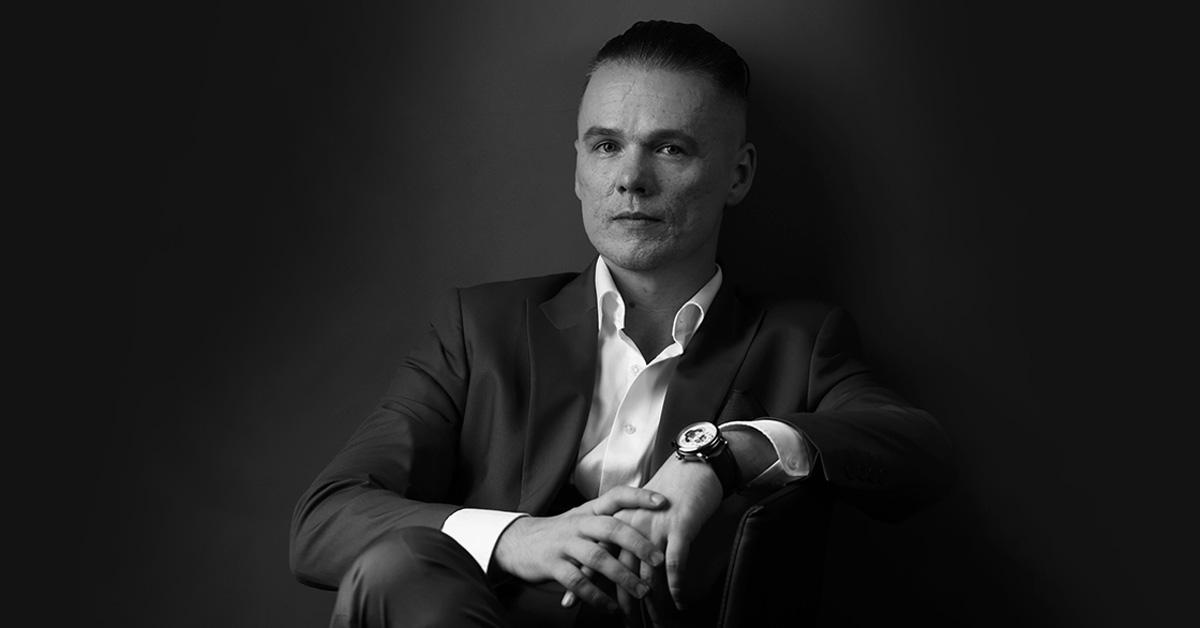Никита Герасимов Трейдер