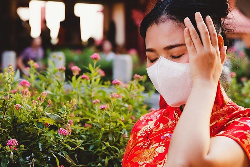 Великий обвал: коронавирус принес хаос на китайские рынки